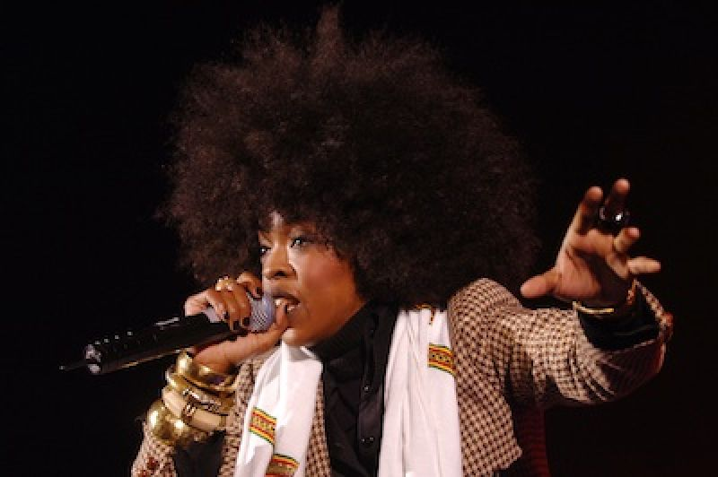 Lauryn Hill thanks supporters