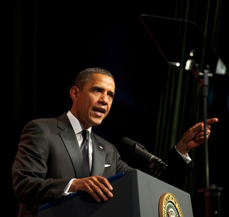 Obama announces new Internet initiative for classrooms, educators